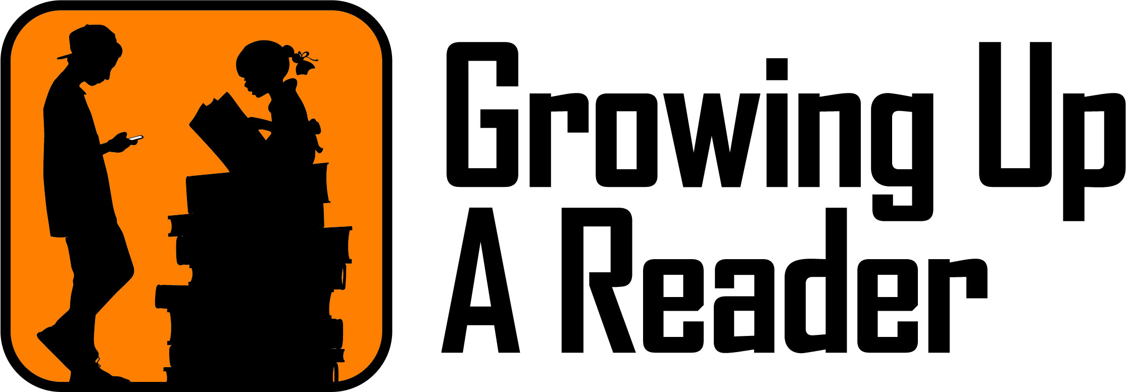 Growing Up A Reader